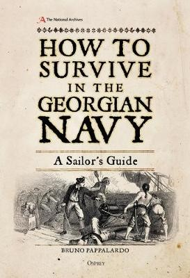 How to Survive in the Georgian Navy -