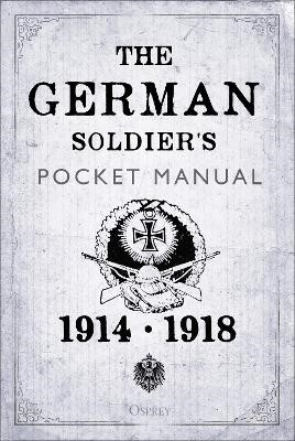 The German Soldier's Pocket Manual -