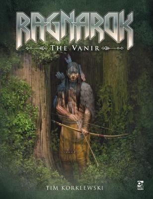Ragnarok: The Vanir -