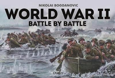 World War II Battle by Battle - pr_365881