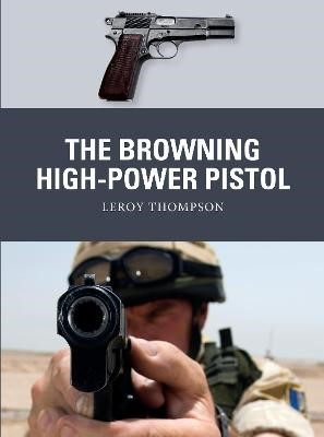The Browning High-Power Pistol - pr_1790183