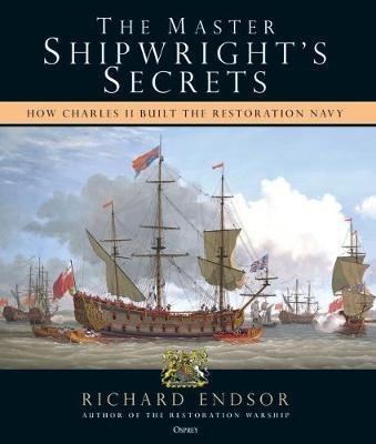 The Master Shipwright's Secrets - pr_1748271