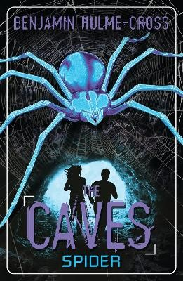 The Caves: Spider - pr_40037