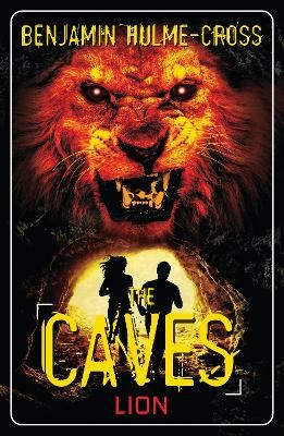 The Caves: Lion -