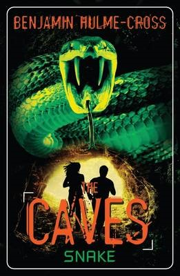 The Caves: Snake - pr_19239