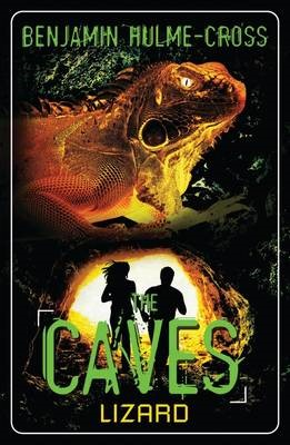 The Caves: Lizard - pr_19335