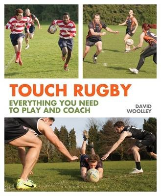 Touch Rugby - pr_172449