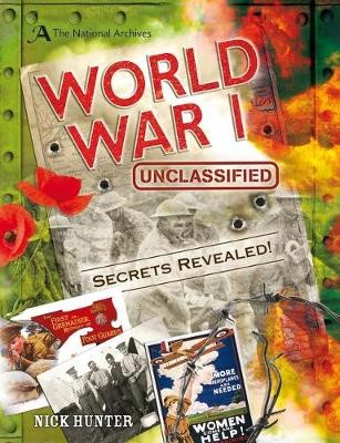 The National Archives: World War I Unclassified - pr_382007