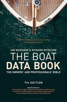 The Boat Data Book - pr_217270