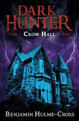 Crow Hall (Dark Hunter 7) -