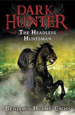 The Headless Huntsman (Dark Hunter 8) - pr_19365
