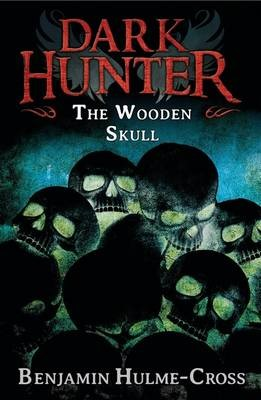 The Wooden Skull (Dark Hunter 12) - pr_19172