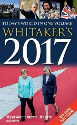 Whitaker's 2017 - pr_19171