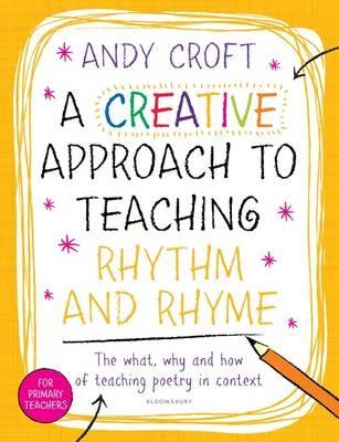 A Creative Approach to Teaching Rhythm and Rhyme - pr_19236