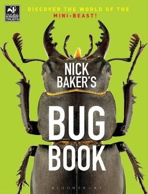 Nick Baker's Bug Book - pr_19141