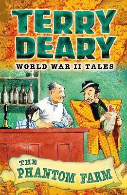 World War II Tales: The Phantom Farm - pr_383454