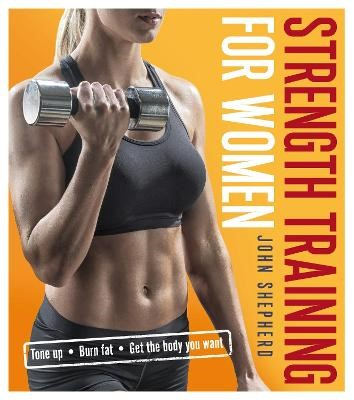 Strength Training for Women -
