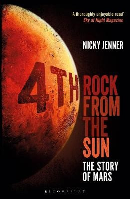 4th Rock from the Sun -