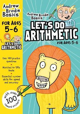 Let's do Arithmetic 5-6 - pr_19237