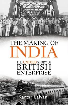 The Making of India - pr_249005