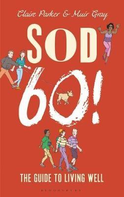 Sod Sixty! -