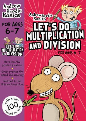 Let's do Multiplication and Division 6-7 - pr_19334