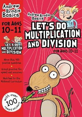 Let's do Multiplication and Division 10-11 - pr_19306