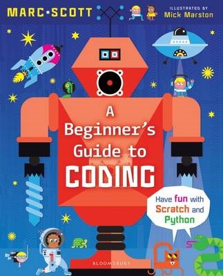 A Beginner's Guide to Coding -