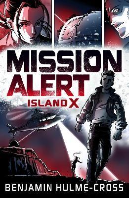 Mission Alert: Island X - pr_19151