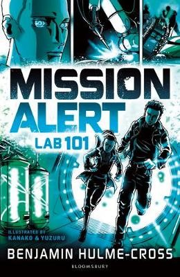 Mission Alert: Lab 101 -