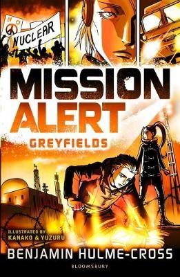 Mission Alert: Greyfields -