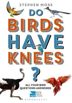 Do Birds Have Knees? -