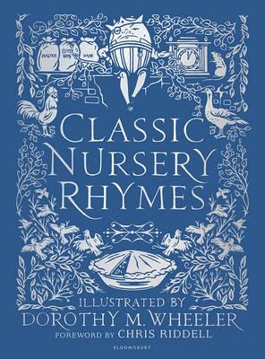 Classic Nursery Rhymes -
