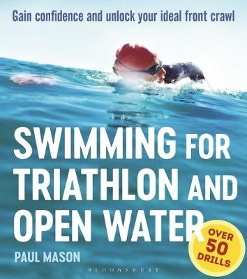 Swimming For Triathlon And Open Water -