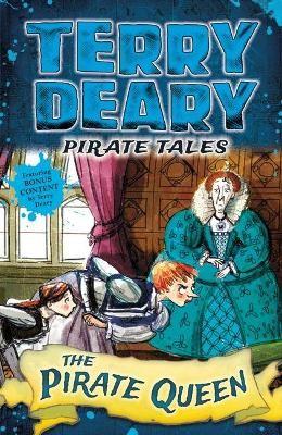 Pirate Tales: The Pirate Queen - pr_118824