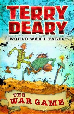 World War I Tales: The War Game - pr_359921