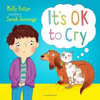 It's OK to Cry - pr_1786956