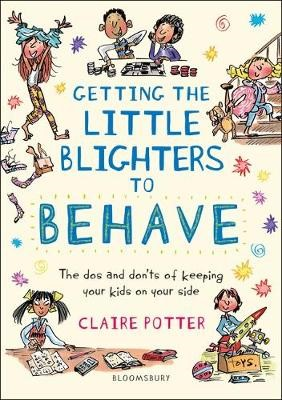 Getting the Little Blighters to Behave -