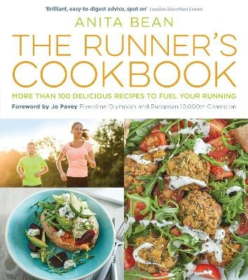 The Runner's Cookbook -