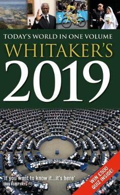 Whitaker's 2019 - pr_32993
