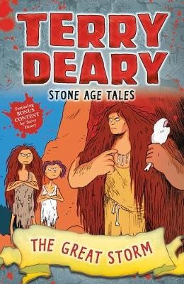 Stone Age Tales: The Great Storm - pr_182928
