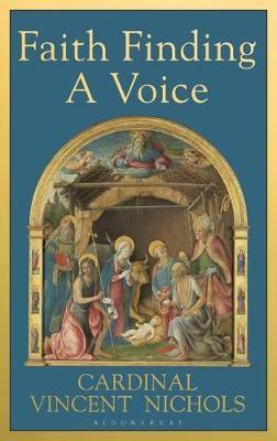 Faith Finding a Voice - pr_185842