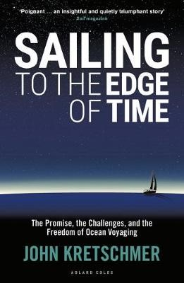 Sailing to the Edge of Time -
