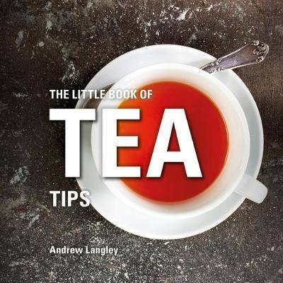 The Little Book of Tea Tips - pr_364421