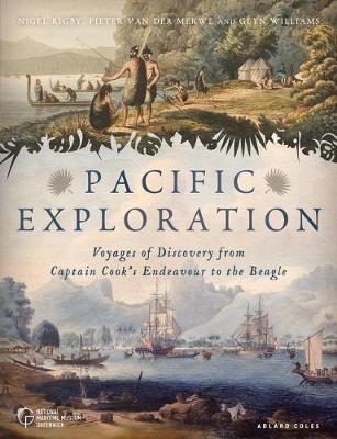 Pacific Exploration -