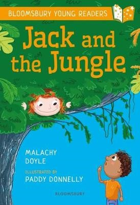 Jack and the Jungle: A Bloomsbury Young Reader -