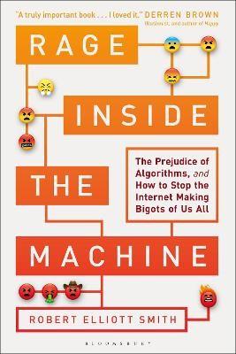 Rage Inside the Machine -