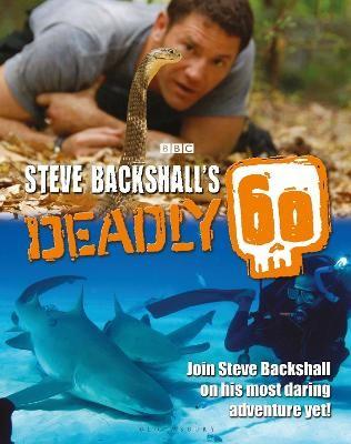 Steve Backshall's Deadly 60 -