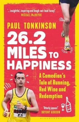 26.2 Miles to Happiness -