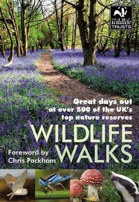 Wildlife Walks - pr_32943